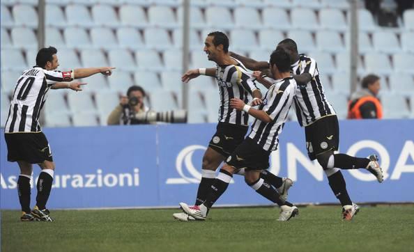Parma-Udinese, formazioni ufficiali