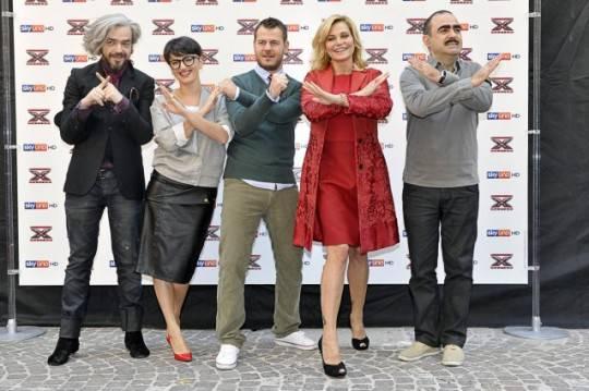 X Factor 5: Marco Mengoni ospite della sesta puntata