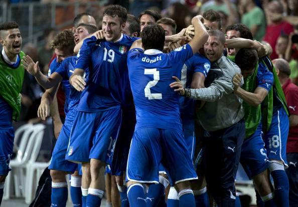 Europeo Under 21, impresa azzurra: Borini punisce l'Olanda e porta l'Italia in finale