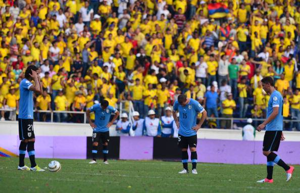 Brasile 2014 diretta live: Uruguay – Ecuador in tempo reale