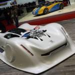 Le concept-cars più bizzarre del Salone di Ginevra 2012 (fotogallery)