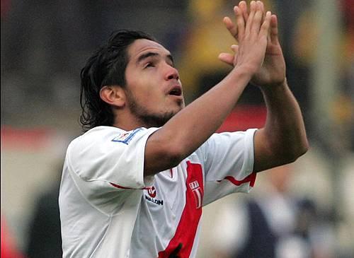 Coppa America 2011: Uruguay-Perù 1-1 tabellino e cronaca