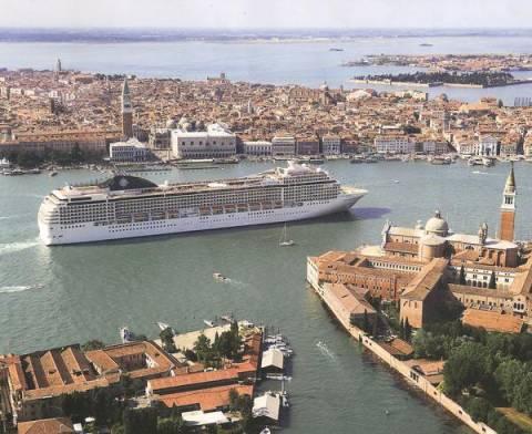Sequestrate al porto di Venezia tre tonnellate di sigarette di contrabbando