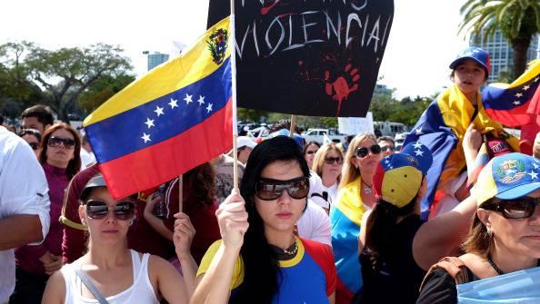 Venezuela: è stata liberata Francesca Commissari