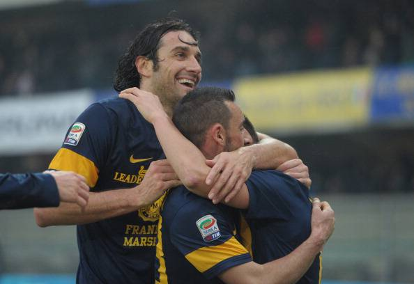 Hellas Verona – Lazio 4-1 le pagelle: Petkovic non mangia il panettone?