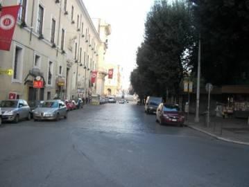 Via delle Terme di Diocleziano