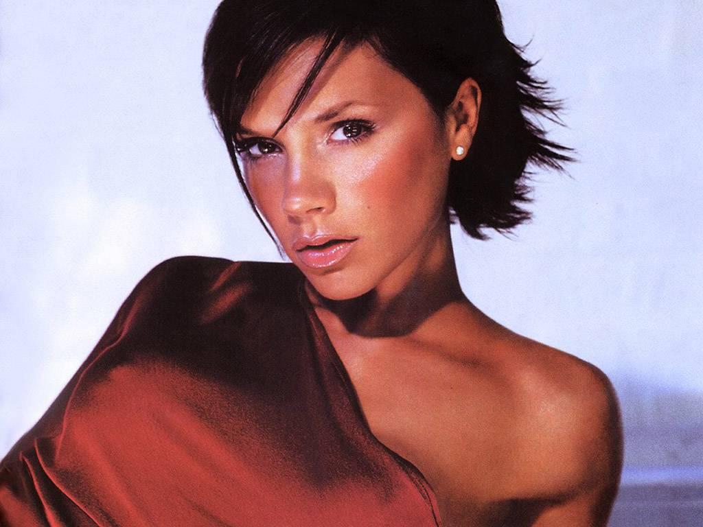 Victoria Beckham - Photo Colection