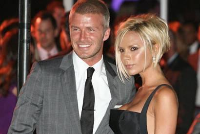 """VICTORIA BECKHAM / David Beckham, """"Mio marito è un uomo perfetto"""""""