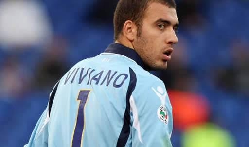 Viviano è il nuovo Buffon