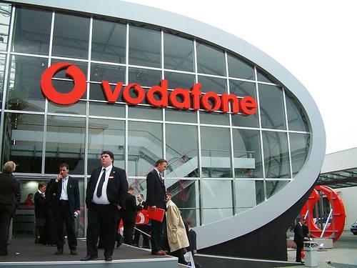 Vodafone inaugura la banda ultralarga mobile a 43.2 Mbps
