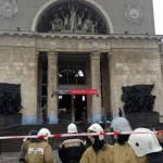 Russia, terrore a Volgograd: donna kamikaze si fa esplodere in stazione. 18 morti