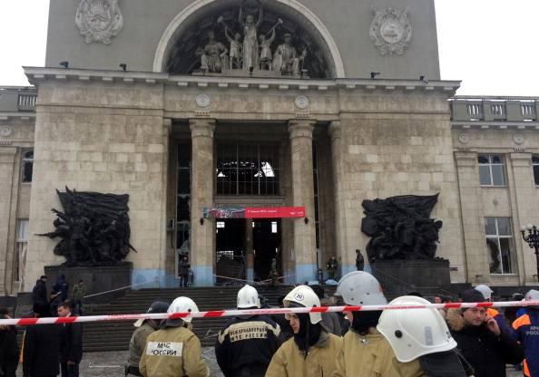 Attentati di Volgograd: sale il numero delle vittime