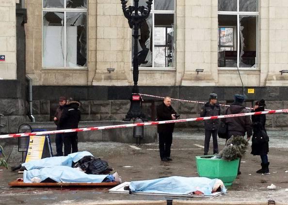 Strage di Volgograd: identificata la donna kamikaze