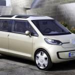 Volkswagen Up!: a dicembre partirà la commercializzazione. Nel 2013 arriverà la versione lettrica