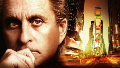 WALL STREET IL DENARO NON DORME MAI / Cinema, il nuovo film di Oliver Stone e con Michael Douglas