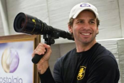 SUPERMAN / Nuovo film, la Warner Bros sceglie Zack Snyder come regista