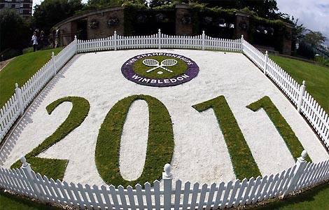 Wimbledon 2011, quarti di finale femminile: Sharapova e Bartoli aprono la giornata