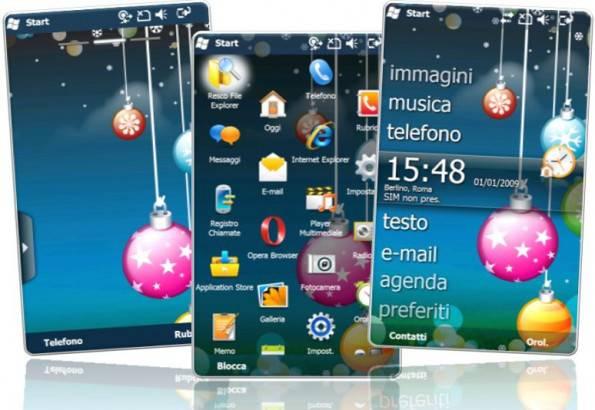 WINDOWS PHONE 7 / Microsoft, presentato a Roma il nuovo sistema operativo