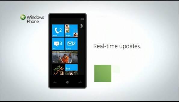 WINDOWS PHONE 7 / Microsoft, celebrato il nuovo sistema operativo per smartphone