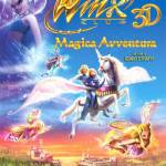 AL CINEMA: LE WINX IN 3D