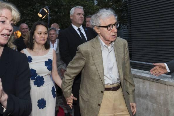 Golden Globe 2014: a Woody Allen il premio alla carriera