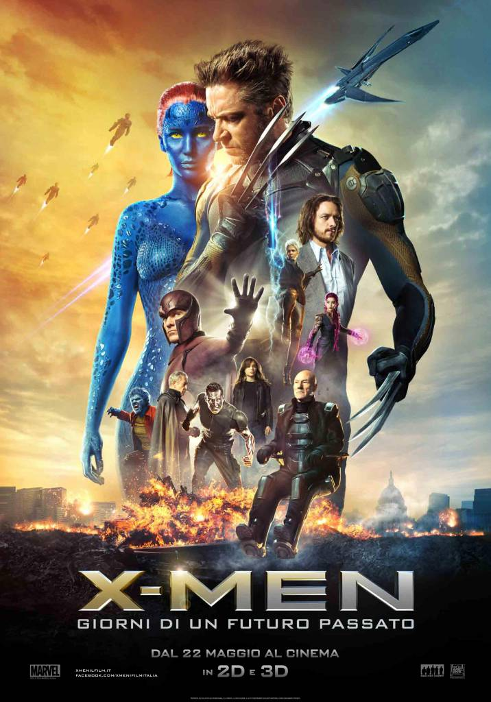 """""""X-Men: Giorni di un futuro passato"""" – recensione"""
