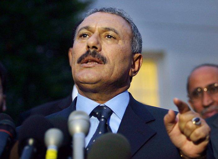 Proteste nello Yemen: scontri a Sanaa