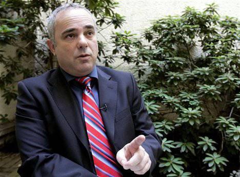 Israele soddisfatto dell'anunncio del governo militare egiziano di voler rispettare tutti i trattati internazionali
