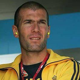 "REAL MADRID / Zidane, ""C'era bisogno di Mourinho"""