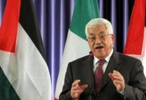 Autorità Nazionale Palestinese: Abu Mazen non si ricandiderà presidente