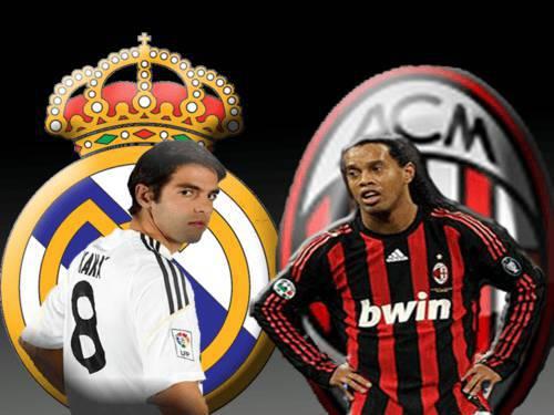 REAL MADRID-MILAN FORMAZIONI UFFICIALI / 19 Ottobre 2010, ore 20.45, Uefa Champions League