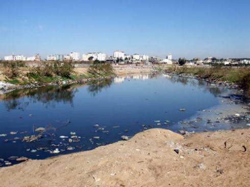 GAZA / Inquinamento, la crisi dell'acqua e il blocco di Israele