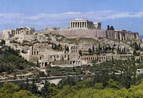 DOPO TRE GIORNI DI CHIUSURA RIAPRE L'ACROPOLI DI ATENE / Grecia, il sito era stato occupato dai precari per protestare contro il governo