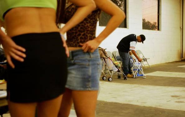 Baby prostitute a Roma, 5 arresti ai Parioli