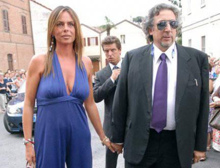 Paola Perego e Lucio Presta: sposi il 25 settembre
