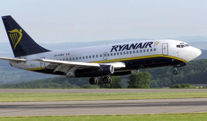 RYANAIR / Michael O'Leary, l'ad della compagnia low cost propone di abolire il secondo pilota per tagliare i costi