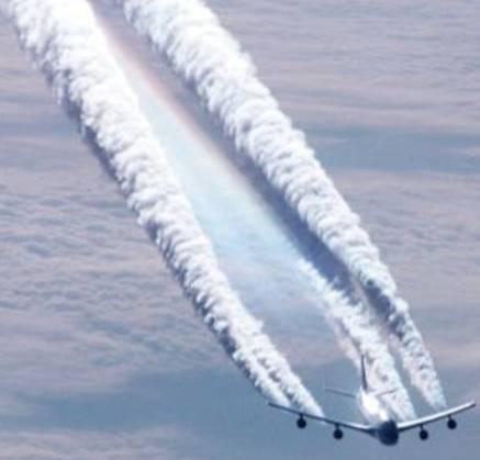 Sfiorato un disastro aereo nei cieli della Svezia