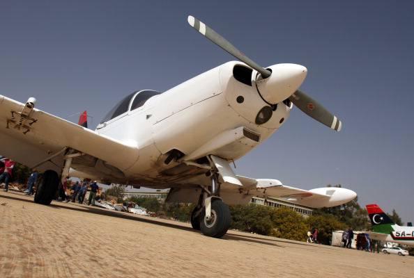 Tunisia: si schianta aereo-ambulanza libico