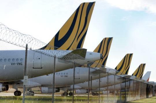Australia: scontro tra due aerei sulla pista dell'aeroporto di Melbourne