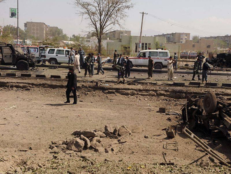 Afghanistan: i talebani consegnano una bomba ad una bambina e la fanno esplodere