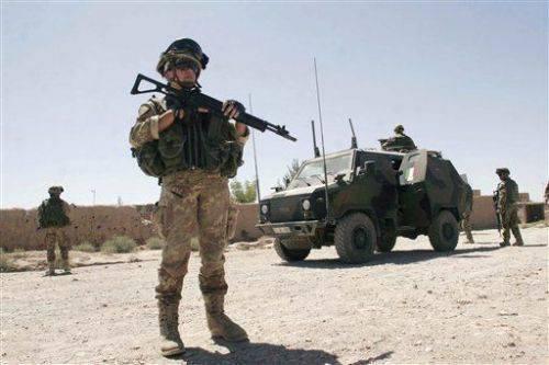 AFGHANISTAN / Militari italiani uccisi, facevano parte di un convoglio di Alpini colpito da un ordigno esplosivo, al quale è seguito un attacco dei talebani