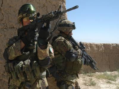 In Afghanistan attaccata la stessa base militare italiana dove è stato ucciso l'alpino Miotto