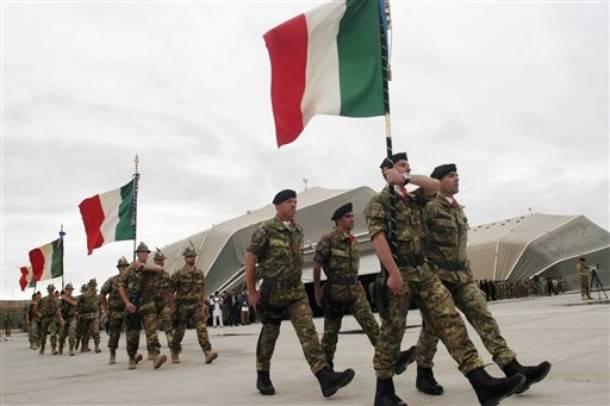 AFGHANISTAN / Militari italiani caduti, allestita la camera ardente a Herat