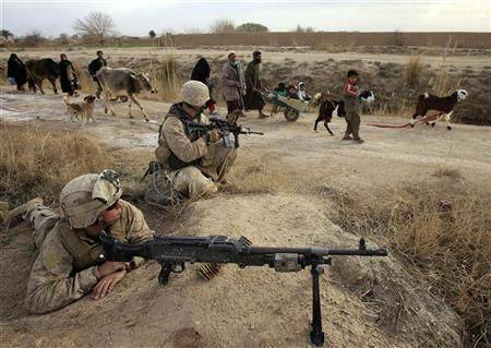 Afghanistan: aerei Nato uccidono altri civili per errore