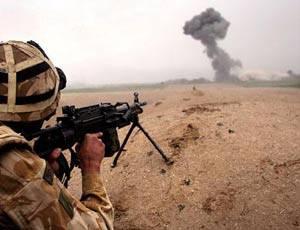AFGHANISTAN / Imboscata a Farah, gravi le condizioni del militare italiano rimasto ferito