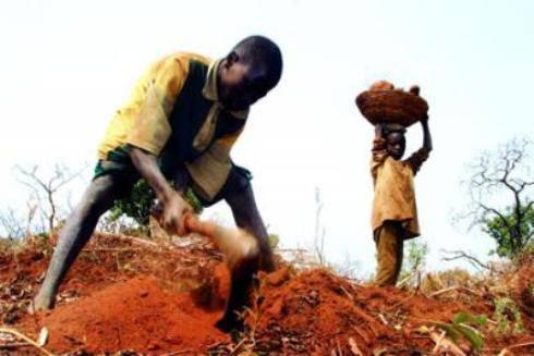 AFRICA / Agricoltura, una nuova rivoluzione verde finanziata dall' Unione Africana
