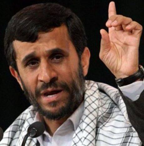 IRAN / Ahmadinejad, al rientro a Teheran, presidente iraniano insiste su richiesta riesame 11 settembre