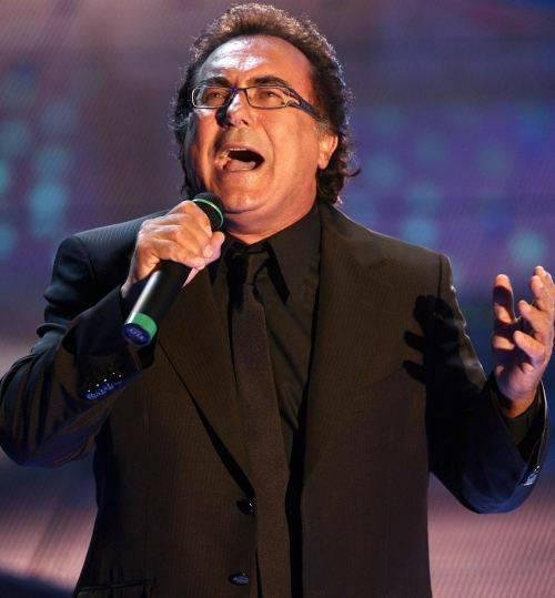 Festival Sanremo 2011: Al Bano tra gli artisti in gara