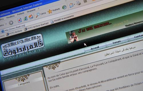 Il ministero della Difesa iracheno ha oscurato il sito ufficiale di al-Qaeda