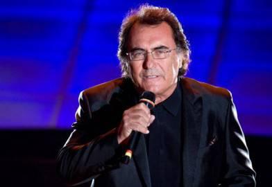 Albano (Elisabetta Villa/Getty Images)
